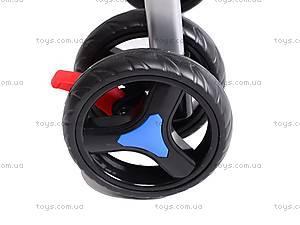 Коляска-трость детская Blue, BT-SB-0001 SEA BLUE, магазин игрушек