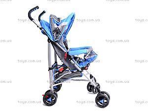 Коляска-трость детская Blue, BT-SB-0001 SEA BLUE, toys.com.ua