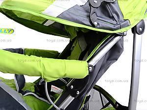 Коляска-трость детская Green, BT-SB-0001 GR, магазин игрушек