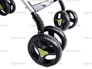 Коляска-трость детская Green, BT-SB-0001 GR, toys.com.ua
