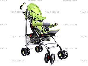 Коляска-трость детская Green, BT-SB-0001 GR