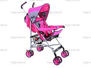 Коляска-трость детская Hot Pink, BT-SB-0001 HOT PINK, отзывы