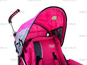 Коляска-трость детская Hot Pink, BT-SB-0001 HOT PINK, цена