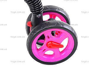 Коляска-трость детская Hot Pink, BT-SB-0001 HOT PINK, игрушки