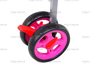 Коляска-трость детская Hot Pink, BT-SB-0001 HOT PINK, магазин игрушек