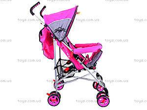 Коляска-трость детская Hot Pink, BT-SB-0001 HOT PINK, toys.com.ua