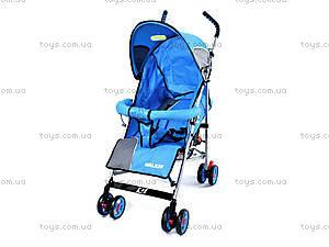 Коляска-трость детская Light Blue, BT-SB-0001 LI