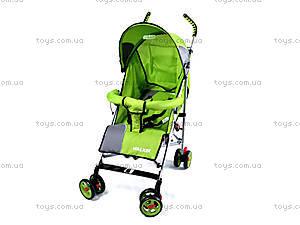 Коляска-трость детская Light Green, BT-SB-0001 LI