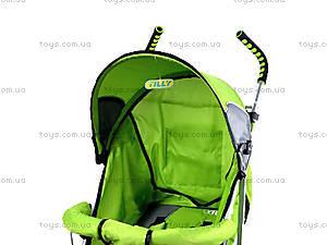 Коляска-трость детская Light Green, BT-SB-0001 LI, фото
