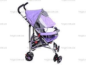 Коляска-трость детская Purple, BT-SB-0001 PURPLE, купить