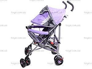 Коляска-трость детская Purple, BT-SB-0001 PURPLE, фото