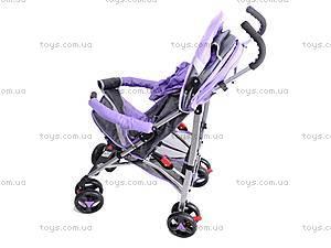 Коляска-трость детская Purple, BT-SB-0001 PURPLE, отзывы