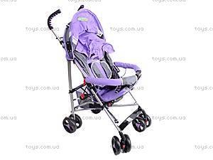 Коляска-трость детская Purple, BT-SB-0001 PURPLE
