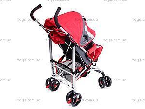 Коляска-трость детская Red, BT-SB-0001 RE, фото