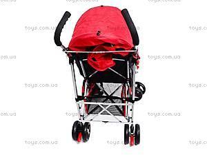 Коляска-трость детская Red, BT-SB-0001 RE, цена