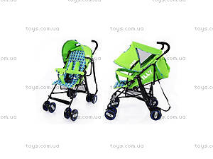 Коляска-трость для детей Jazz Green, BT-SB-0008 GREEN 106