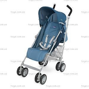 Коляска-трость London Up Stroller, голубая, 79251.80