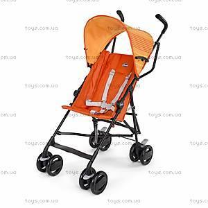 Коляска-трость Snappy Stroller, оранж, 79257.76