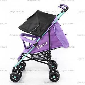 Коляска-трость Tilly Smart «Purple», BT-SB-0007 PURPLE, купить