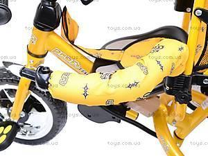 Колясочный велосипед Lexus EVA Foam, M0448-4, детские игрушки