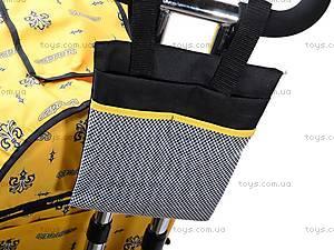Колясочный велосипед Lexus EVA Foam, M0448-4, toys
