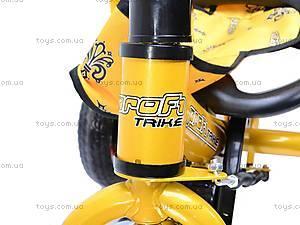 Колясочный велосипед Lexus EVA Foam, M0448-4, доставка