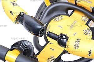 Колясочный велосипед Lexus EVA Foam, M0448-4, набор