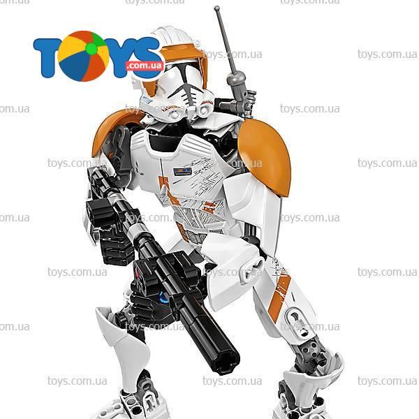 командир клонов коди серия Lego Star Wars 179123 в интернет