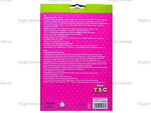 Комплект цветных карандашей, 18 штук, 290243, цена