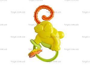 Комплект детских игровых погремушек, 3814, фото