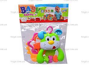 Комплект детских игрушек-погремушек, 8205B, купить