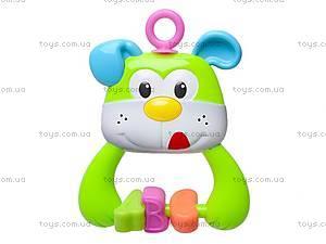 Комплект детских игрушек-погремушек, 8205B, фото