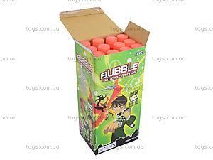 Комплект детских мыльных пузырей, 4948-108-130-, детские игрушки