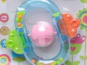 Комплект детских погремушек, YX216A217A, купить