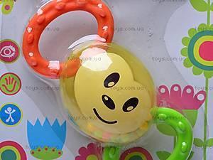 Комплект детских погремушек, YX216A217A, отзывы