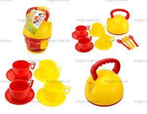 Комплект детской посуды, Сеген