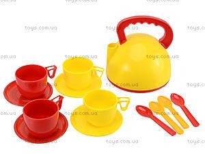 Комплект детской посуды, Сеген, цена