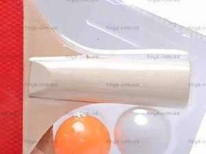 Комплект для игры в настольный теннис, F2288-9, купить