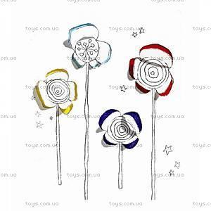 Комплект для рисования-разукрашка «Маленькие дверцы для Пупи», DJ09633, купить