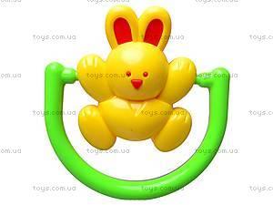 Комплект игрушечных погремушек, 4306-1, купить