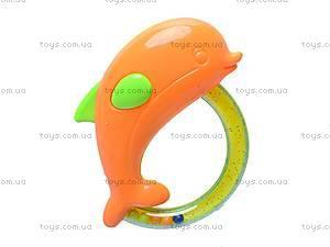 Комплект игрушечных погремушек, 4306-1, фото