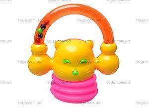 Комплект игрушечных погремушек, 4306-1, отзывы