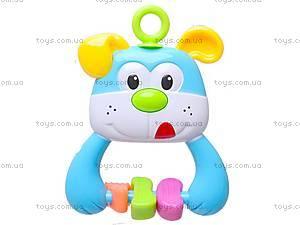 Комплект игрушек-погремушек для детей, 8402B, отзывы