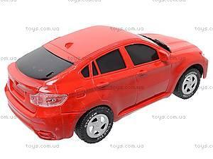 Комплект инерционных авто BMW X6, 8881P, цена