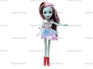 Комплект кукол Monster High, 610, фото