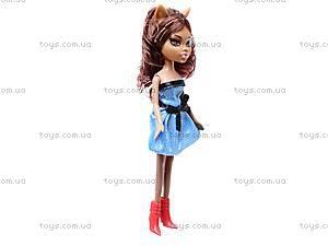 Комплект кукол Monster High, 610, игрушки