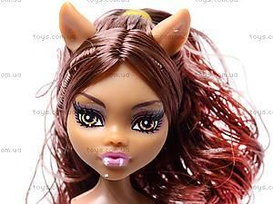 Комплект кукол Monster High, 610, toys.com.ua