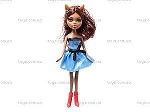Комплект кукол Monster High, 610, toys