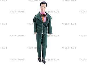 Комплект кукол «Семья», 3381, купить