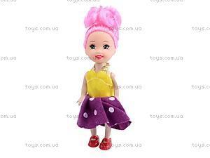 Комплект кукол «Семья», 3381, отзывы